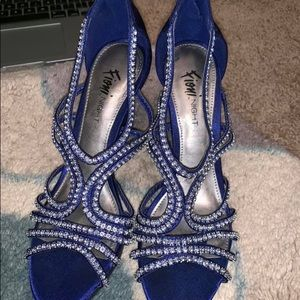 Shoes - homecoming shoes
